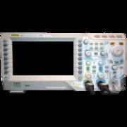 Rigol DS2000 series - sigrok