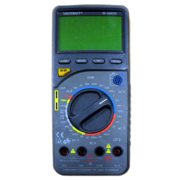 Voltcraft m4660a device front.png