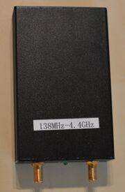 BG7TBL - sigrok