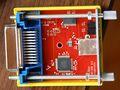 Prologix GPIB-USB - sigrok